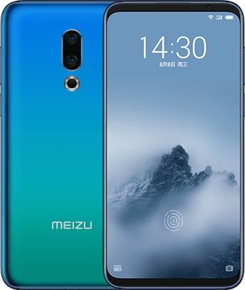 Meizu 16 6/64 GB 30 pezzi – Gearvita