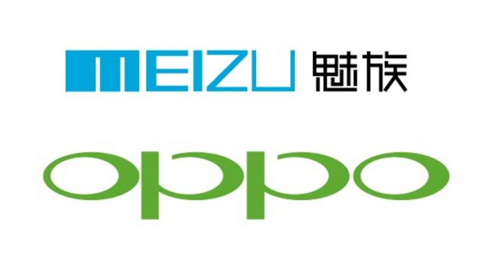logotipo do opus de meizu