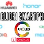 migliori smartphone cinesi amoled