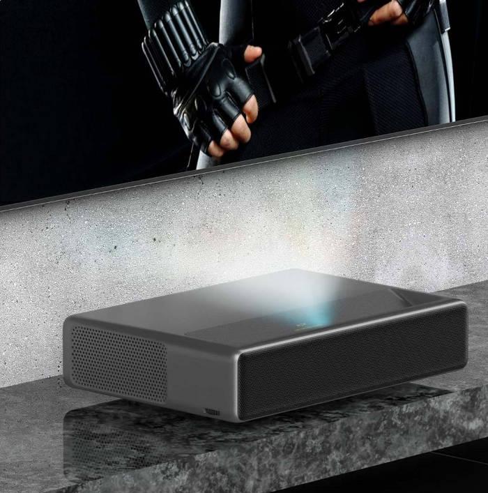 xiaomi wemax um projetor