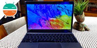review chuwi lapbook se