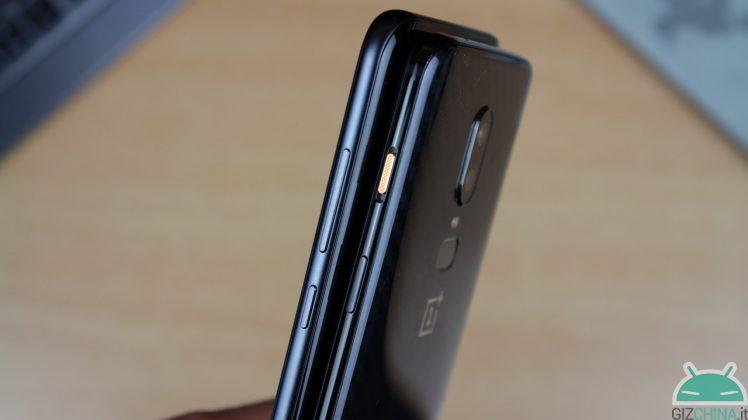 OnePlus 6 vs Xiaomi Mi 8