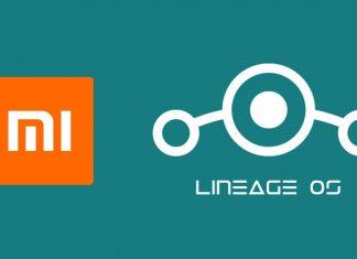 xiaomi lineageos logo