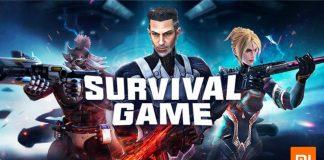 Spiel Xiaomi Überlebensspiel
