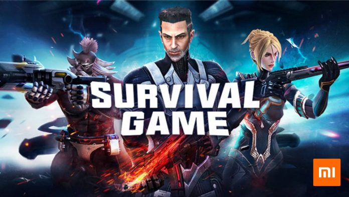 gioco xiaomi survival game