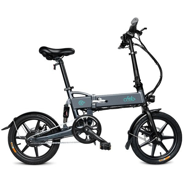 FIIDO D2 Bicicletta elettrica con cambio Shimano – Gearbest