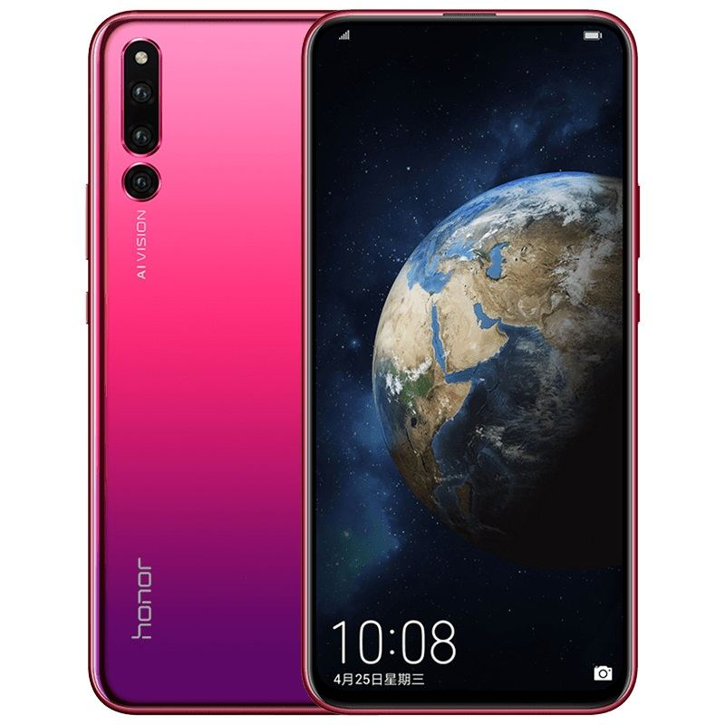 Honor Magic 2 6/128 GB – Geekbuying