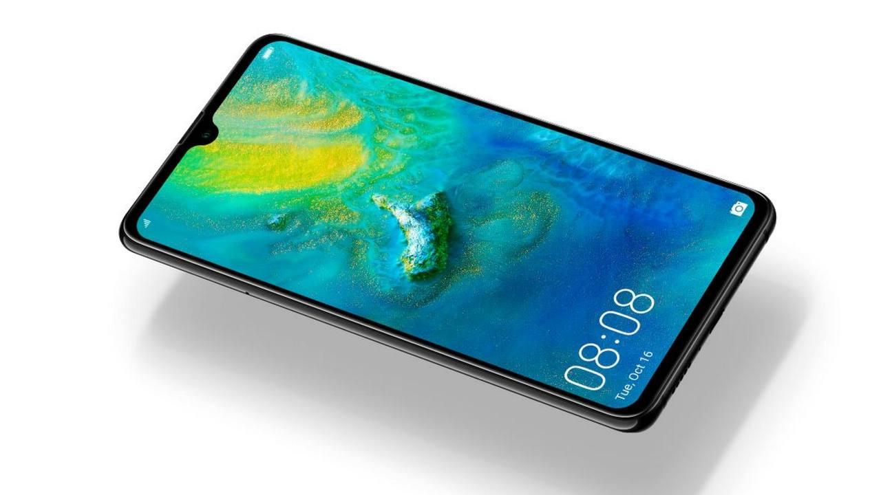 Bildschirmschutzfolien Computer, Tablets & Netzwerk Atfolix 3x Displayschutzfolie Für Huawei Mate 20 X Schutzfolie Fx-antireflex-hd
