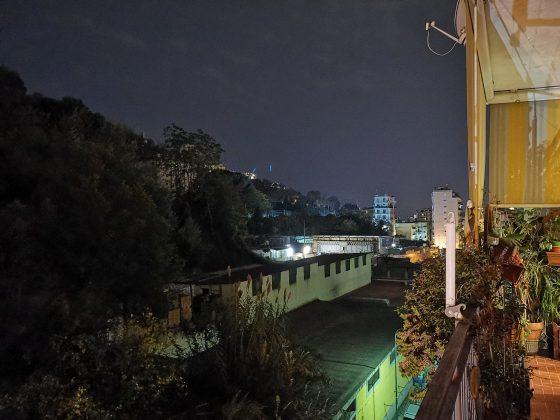 Huawei Mate 20 Pro Samples Fotocamera