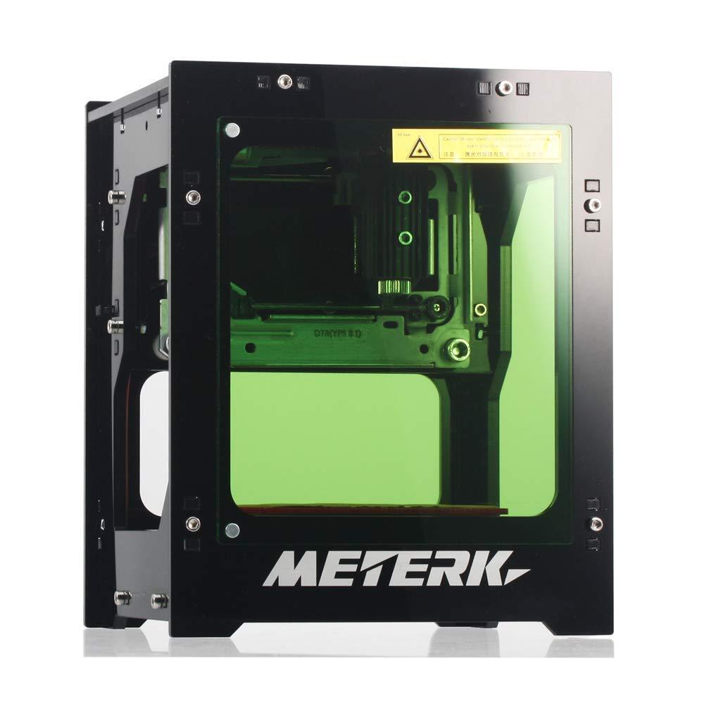Stampante laser per incisioni Meterk