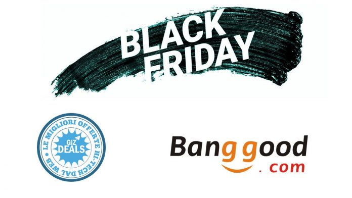 GizDeals Black Friday
