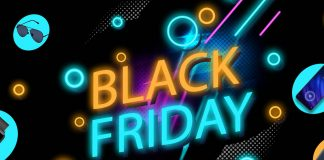 Black Friday honorbuy xiaomi pocophone f1