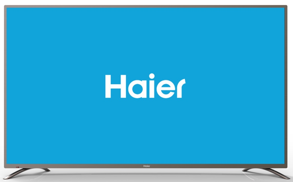 Smart TV Haier 55″ – Banggood