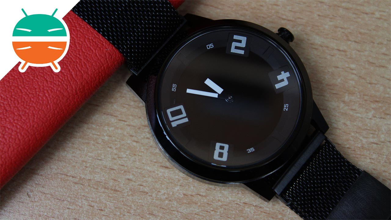 Review Lenovo Watch X Is A Good Buy At 45 Euro Gizchina It