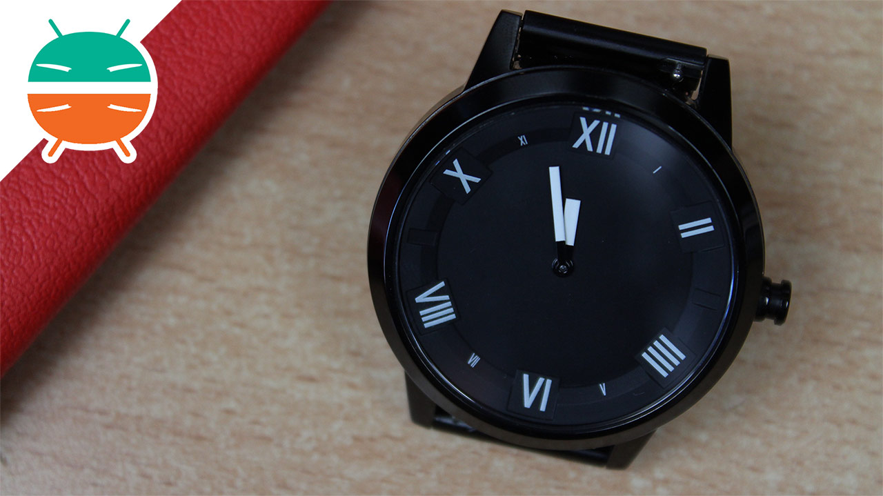 Lenovo Watch X Plus Review What Changes From The Watch X Gizchina It