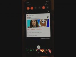 oneplus 6t problema display