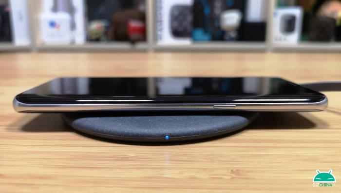 Recensione tazza Xiaomi VH Wireless Charging