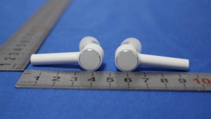 xiaomi mi true auriculares inalámbricos
