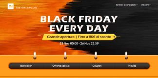 xiaomi store online black friday