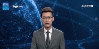 China AI