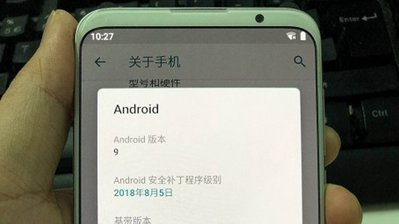 Meizu 16 embraces modding with TWRP and LineageOS 16