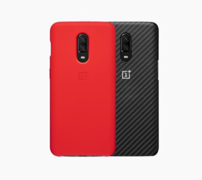 the latest 55f22 e578e OnePlus 6T: best covers, films and accessories - GizChina.it