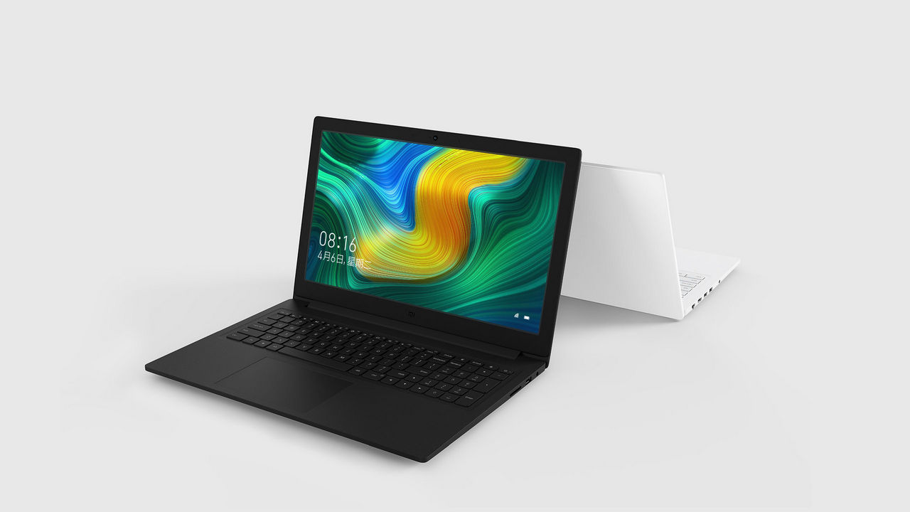 Xiaomi Mi Notebook - Core i5-8250U - 8 / 256 GB - Banggood