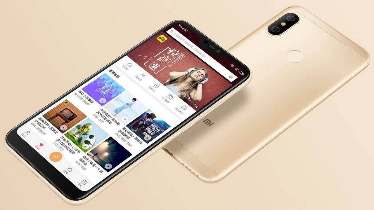 Xiaomi Redmi Note 6 Pro and Redmi Note 4 / 4X: MIUI 10