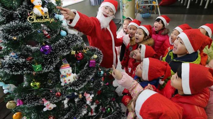 Natal da China