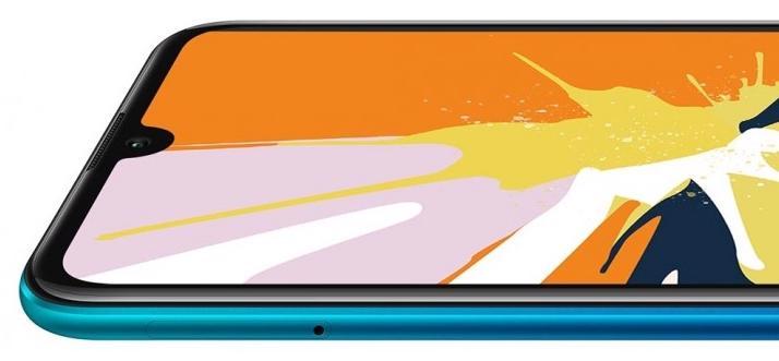 Huawei Y7 Pro 2019 1