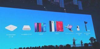 huawei nova 4 accessori