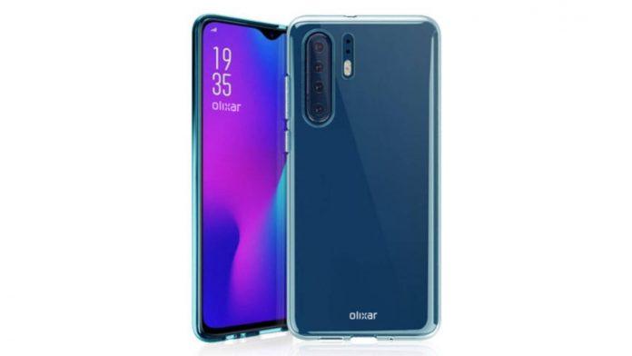 Huawei P30 Pro case