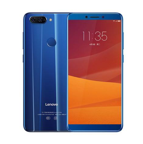Lenovo K5 3/32 GB – Aliexpress
