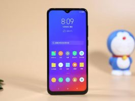 lenovo z5s hands-on