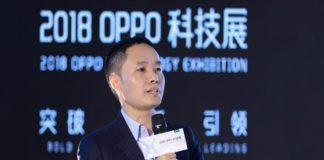 OPPO conferenza
