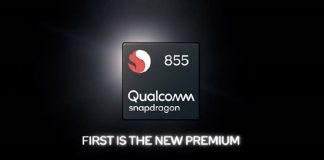 xiaomi qualcomm snapdragon 855