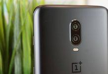 Bewerten Sie OnePlus 6t