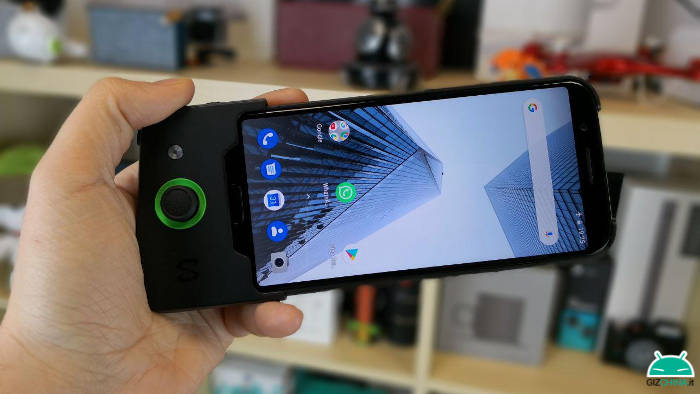 recensione xiaomi black shark global