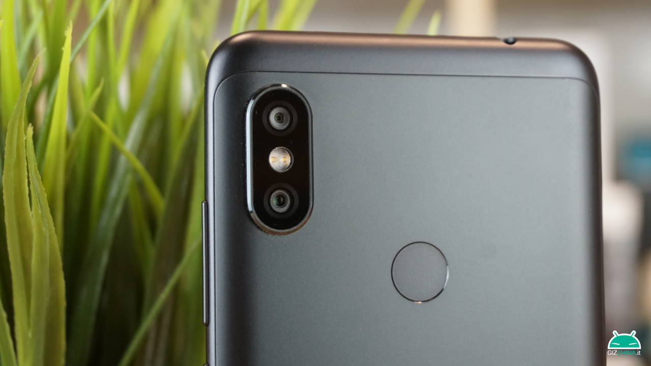 Review Xiaomi Redmi Note 6 Pro: four cameras will make the