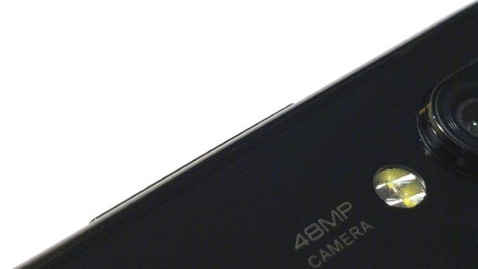 xiaomi 48 mega-pixel