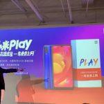 Xiaomi Play pres