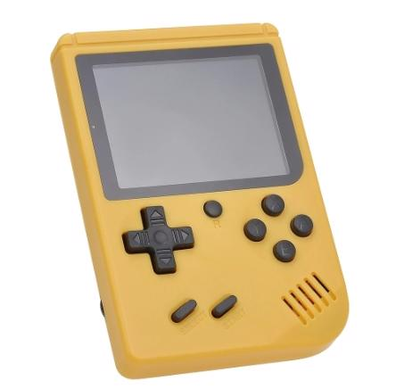 Portable Retro Handheld Game Console – TomTop