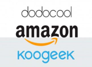 dodocool koogeek amazon