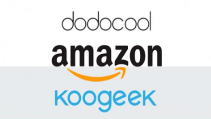 dodocool koogeek amazon