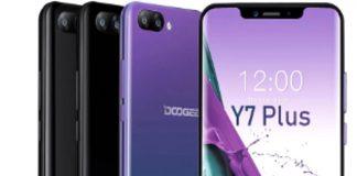 doogee y7 1