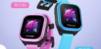 honor k2 smartwatch 1