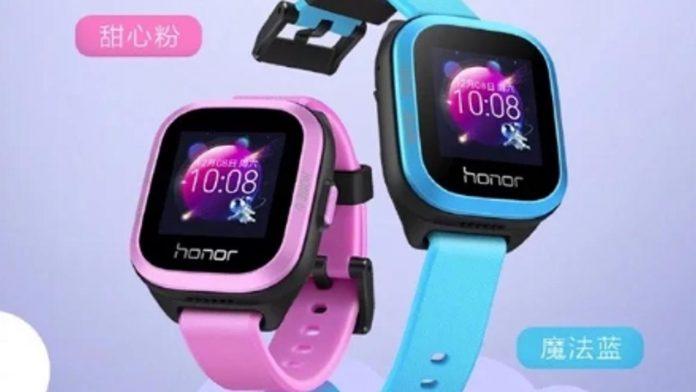 honor k2 smartwatch 1