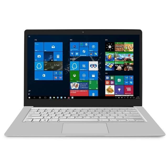 Jumper EZBook S4 – 8/128 GB – Banggood