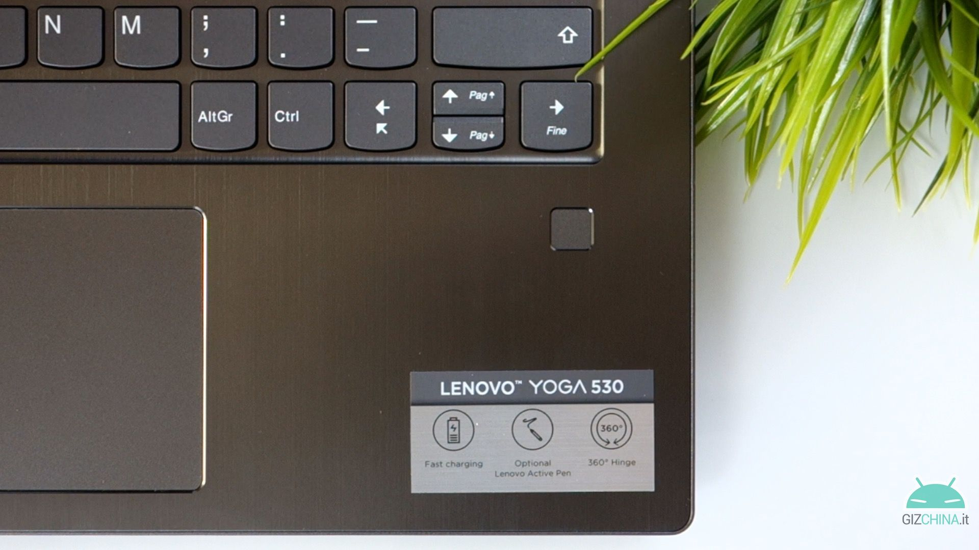 Lenovo 530 Yoga