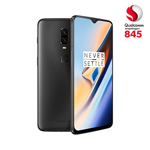 OnePlus 6T 8 / 128 GB - Geekbuying